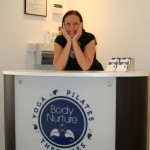 Sue Bailey Yoga Teacher, Pilates Instructor and Therapist Body Nurture Bolton